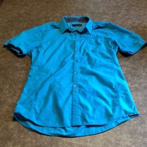 Buckle Black Shirt (#1926)